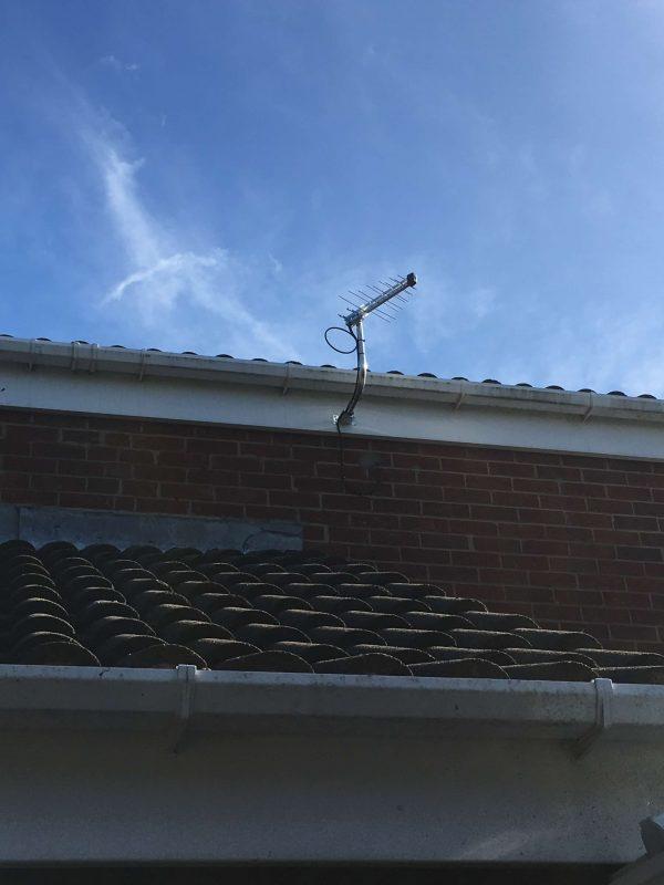 South Shields Aerial Sky | Paul Davis TV Aerials